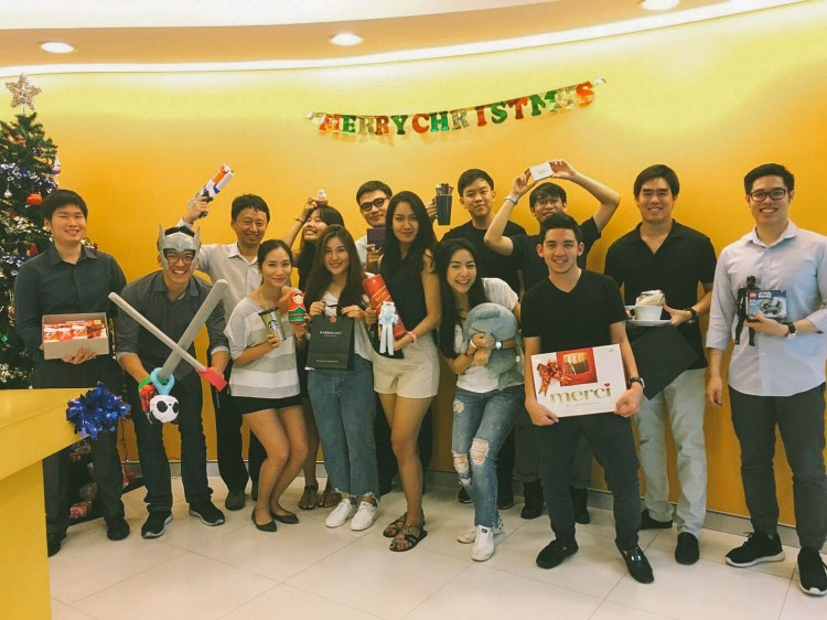 Christmas Party-1